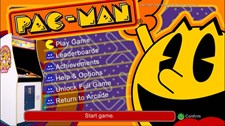 Pac-Man (Xbox 360) Screenshot 1