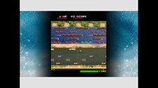 Frogger Screenshot 6