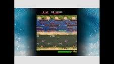 Frogger Screenshot 1