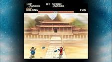 Yie Ar Kung-Fu Screenshot 3