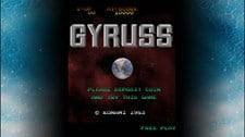 Gyruss Screenshot 7