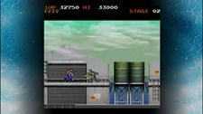 Rush'n Attack Screenshot 5