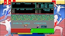 Track and Field Screenshot 1