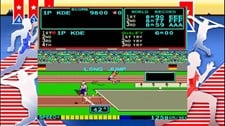 Track and Field Screenshot 2