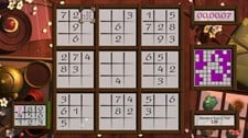 Buku Sudoku Screenshot 4