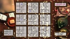Buku Sudoku Screenshot 1