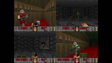 Doom (Arcade) Screenshot 1