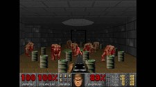 Doom (Arcade) Screenshot 5