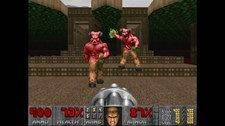 Doom (Arcade) Screenshot 3
