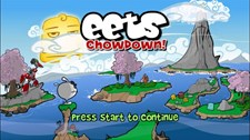 Eets: Chowdown Screenshot 1