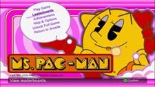 Ms. Pac-Man (Xbox 360) Screenshot 8
