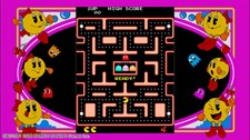 Ms. Pac-Man (Xbox 360) Screenshot 7