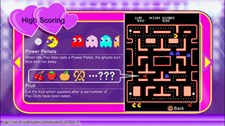 Ms. Pac-Man (Xbox 360) Screenshot 2