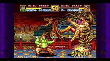 Fatal Fury Special Screenshot 1