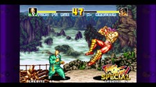 Fatal Fury Special Screenshot 5