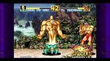 Fatal Fury Special Screenshot 4