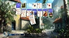 Soltrio Solitaire Screenshot 2