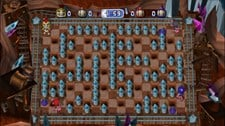 Bomberman Live Screenshot 8