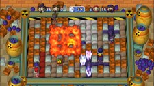 Bomberman Live Screenshot 4