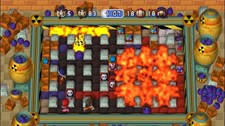 Bomberman Live Screenshot 3