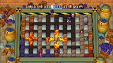 Bomberman Live Screenshot 2