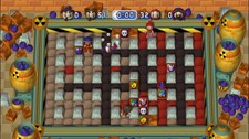 Bomberman Live Screenshot 1
