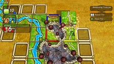 Carcassonne Screenshot 2