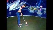 3D Ultra Minigolf Adventures Screenshot 1