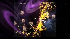 Asteroids & Deluxe Screenshot 1