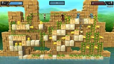 Lode Runner Screenshot 3