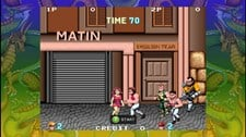 Double Dragon Screenshot 8