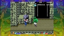 Double Dragon Screenshot 6