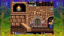 Double Dragon Screenshot 5