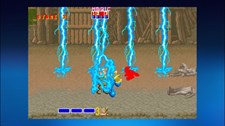 Golden Axe Screenshot 1