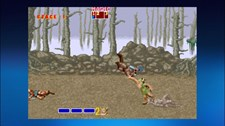 Golden Axe Screenshot 5
