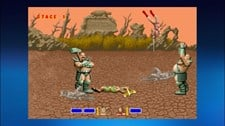 Golden Axe Screenshot 4