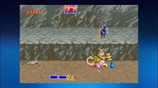 Golden Axe Screenshot 2