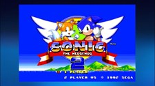 Sonic The Hedgehog 2 Screenshot 2