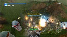 Elements of Destruction Screenshot 3