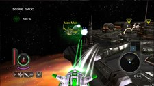 Wing Commander Arena Screenshot 1