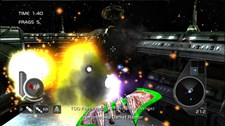 Wing Commander Arena Screenshot 6