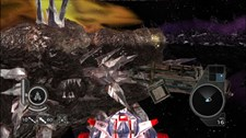 Wing Commander Arena Screenshot 2
