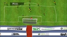 Sensible World of Soccer Screenshot 5