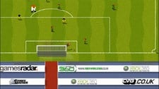 Sensible World of Soccer Screenshot 2