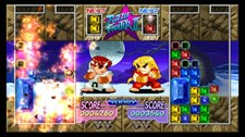 Super Puzzle Fighter II Turbo HD Remix Screenshot 7