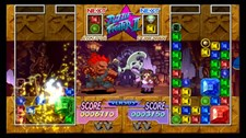 Super Puzzle Fighter II Turbo HD Remix Screenshot 3
