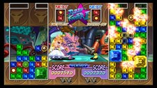 Super Puzzle Fighter II Turbo HD Remix Screenshot 2