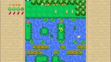 Frogger 2 Screenshot 1