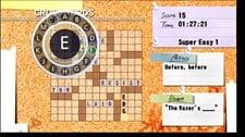 Coffeetime Crosswords Screenshot 1