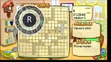 Coffeetime Crosswords Screenshot 2